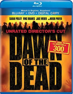 Dawn Of The Dead (Director's Cut) (Blu-ray Disc) 8048545