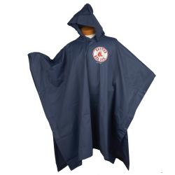 Boston Red Sox 14mm PVC Rain Poncho