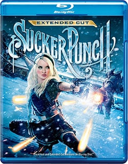 Sucker Punch (Blu-ray Disc) 8052321
