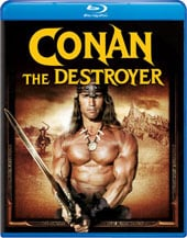 Conan the Destroyer (Blu-ray Disc) 8054119