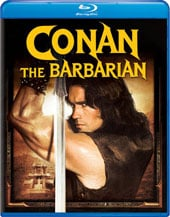 Conan the Barbarian (Blu-ray Disc) 8054120