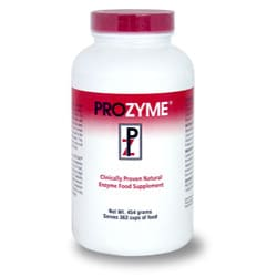 Prozyme Natural Enzyme Food Supplement