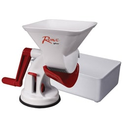 Roma by Weston Tomato Press