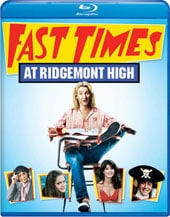 Fast Times At Ridgemont High (Blu-ray Disc) 8062023
