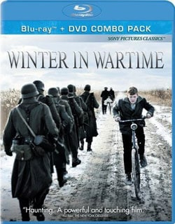 Winter in Wartime (Blu-ray/DVD) 8064715
