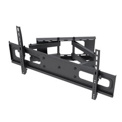 Mount-It! Full Motion 37 to 63-inch Flat Panel TV Wall Mount