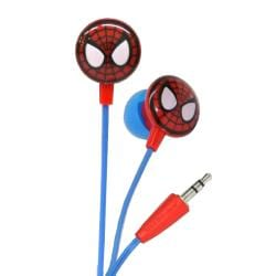 Spider-Man Mini Earbuds (Pack of 5)