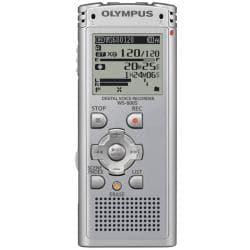 Olympus WS-600S 2GB Digital Voice Recorder (Refurbished)