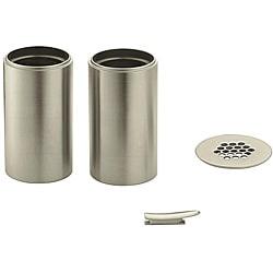 Moen Brushed Nickel Extension Kit