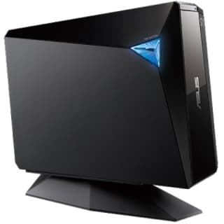 Asus BW-12D1S-U External Blu-ray Writer - Retail Pack