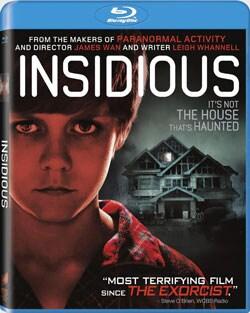 Insidious (Blu-ray Disc) 8086218