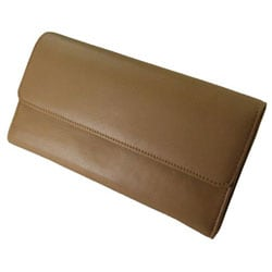 Romano Soft Leather Clutch Checkbook