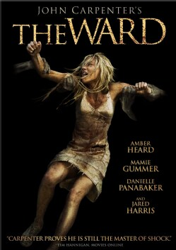John Carpenter's the Ward (DVD) 8091115
