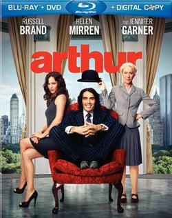Arthur (Blu-ray Disc) 8093012