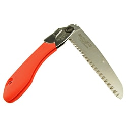 Silky Pocketboy 170-mm Large Teeth Folding Hand Saw