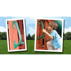 KidWise Deluxe Hand Grip
