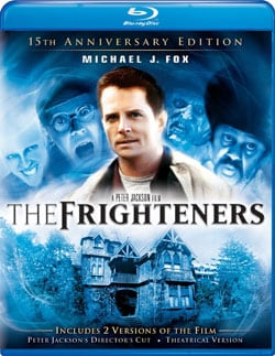 The Frighteners (15th Anniversary) (Blu-ray Disc) 8105694
