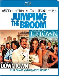 Jumping The Broom (Blu-ray Disc) 8106428