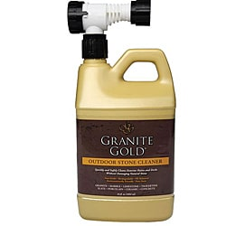 Granite Gold Outdoor Stone Cleaner (Pack of 2)