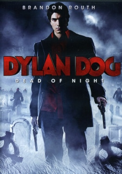 Dylan Dog: Dead Of Night (DVD) 8112377