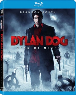 Dylan Dog: Dead of Night (Blu-ray Disc) 8112378