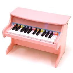 Mini Child Grand 25-key Pink Piano