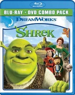 Shrek (Blu-ray/DVD) 8121198