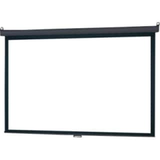 "InFocus SC-PDW-94 Manual Projection Screen - 94"" - 16:10"