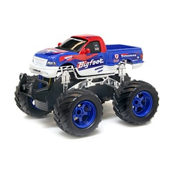 New Bright 1:24 Electronic Big Foot Classic Monster RC Truck 8123883
