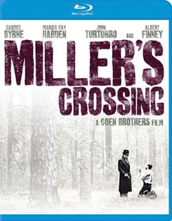 Miller's Crossing (Blu-ray Disc) 8129590