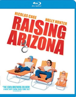 Raising Arizona (Blu-ray Disc) 8129591