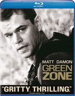 Green Zone (Blu-ray Disc) 8130222