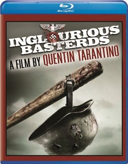 Inglourious Basterds (Blu-ray Disc) 8130229