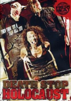 Death Stop Holocaust (DVD) 8133531