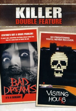 Bad Dreams/Visiting Hours (DVD) 8133950