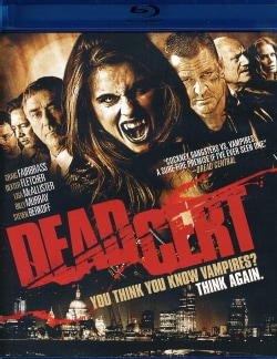 Dead Cert (Blu-ray Disc) 8133958