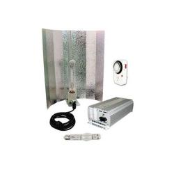 Virtual Sun 600-watt HPS MH Digital Ballast Grow Light Kit