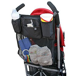 JL Childress Cups 'N Cargo Stroller Organizer 8136667