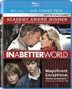 In a Better World (Blu-ray/DVD) 8139657