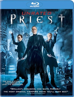 Priest (Blu-ray Disc) 8139712