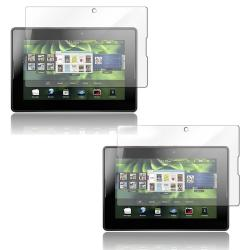 Screen Protector for BlackBerry PlayBook (Pack of 2)