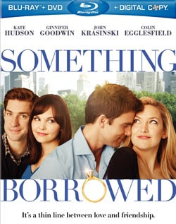 Something Borrowed (Blu-ray/DVD) 8144477
