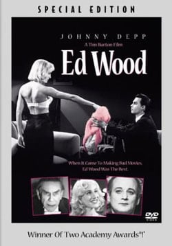 Ed Wood (Special Edition) (DVD) 673301