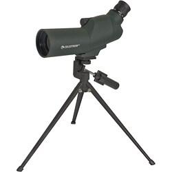 Celestron 50mm Zoom 45 Spotting Scope
