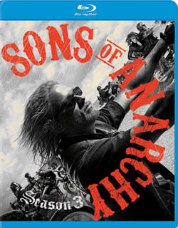 Sons of Anarchy: Season 3 (Blu-ray Disc) 8152518