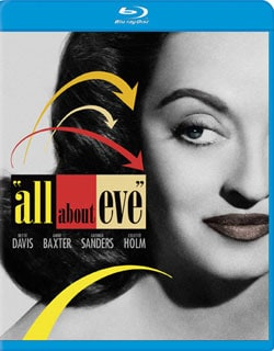 All About Eve (Blu-ray Disc) 8152519