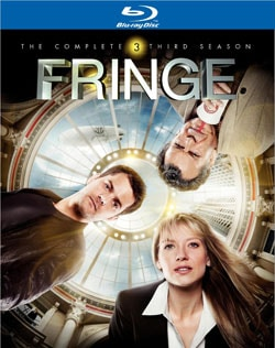 Fringe: The Complete Third Season (Blu-ray Disc) 8152552