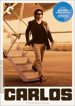 Carlos - Criterion Collection (Blu-ray) 8166035