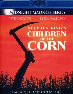 Children Of The Corn (Blu-ray Disc) 8166038