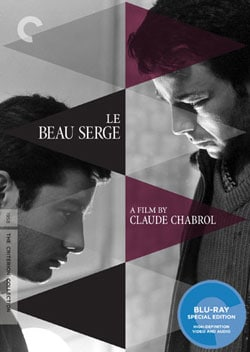 Le Beau Serge - Criterion Collection (Blu-ray) 8166048
